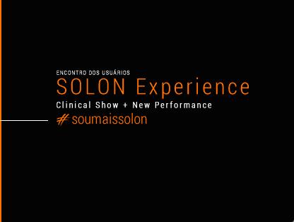 Solon Experience – 20/04 – Capítulo Santa Catarina
