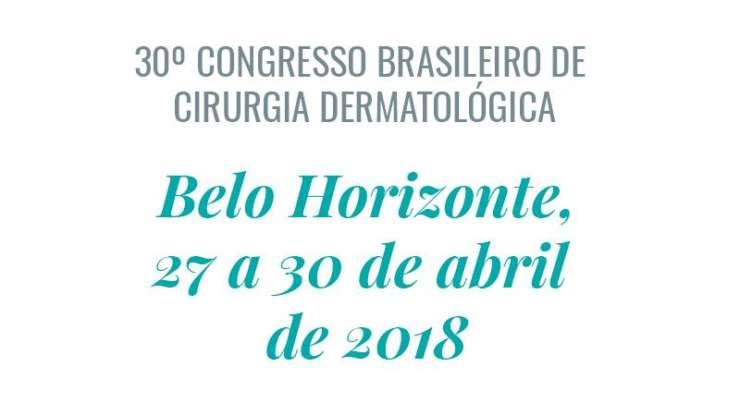 Participação em um dos maiores Congressos de Cirurgia Dermatológica do mundo.