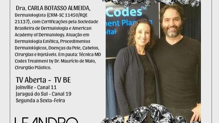Entrevista – 06/06 23h20min – Programa Leandro Camargo Em Diamond